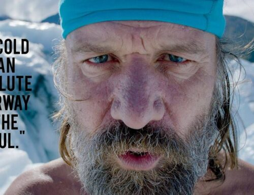 11-13 Jan, Full Deep Wim Hof Method Weekend Aarhus, Denmark